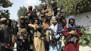 Horrifying indicator': Taliban massacred nine Hazara men in Ghazni  province, reveals new report | World News - Hindustan Times