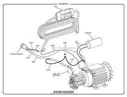 Earthwise pressure washer wiring diagrams