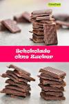 diät schokolade selber machen