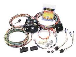 cj5 cj6 electrical parts group painless wiring harness