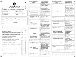 Job Safety Analysis Template Free Beauteous JSA