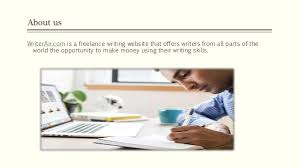 best lance academic writing jobs online best lance academic writing jobs online 1 writerair writerair com 2