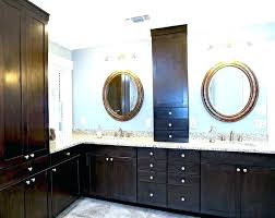 Bathroom Vanities San Antonio Adorable Bathroom Cabinets San Antonio Bathroom Vanity Upgrade Bathroom