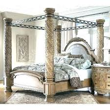 king size canopy bed – probs.org