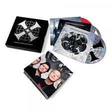 Big Music Deluxe Box Set (Limited Edition) - TM Stores - Simple Minds