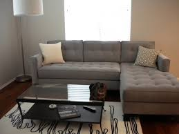 types of living room furniture. White Square Carpet Under Glass Table Top For Small Living Room Design With Gray Leather Sofas And Cheap Tripod Floor Lamp Types Of Furniture I