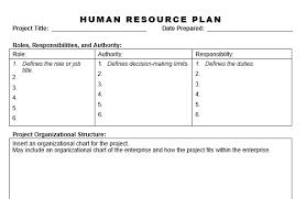 human resource plan planningengineer net human human resource plan planningengineer net human