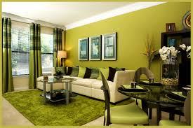 Resultado de imagen de cortinas verde manzana en salon