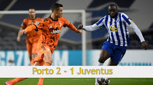 Juventus vs Porto 2-1 Extended Highlights & All Goals 2021 HD - YouTube