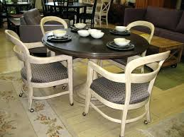 dining room chairs with casters awesome oak dining chairs with casters g chair with ornate gray dining room chairs with casters