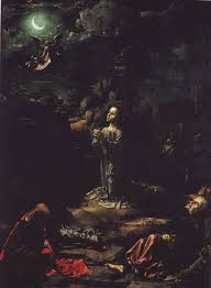 christ in the garden of gethsemane. The Agony In Garden, Jan Gossaert Christ Garden Of Gethsemane G