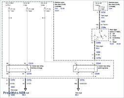 mitsubishi trailer wiring diagram new for triton