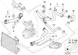 Parts list is for bmw 5' e39 530d touring ece