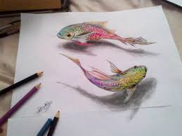 best 25 how to draw 3d ideas on mzayat cool drawings