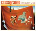 Cassagrande Lounge