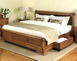 bed frame repair