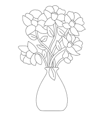 Flower coloring pages printable coloring pages for kids printable coloring pages are fun and can help children develop important skills. Top Free Printable Flowers Coloring Pages Beautiful Flower Mousepads Animated Figures Arrangements Patterns Keychains Finger Puppets Small Dolls Doodles Oguchionyewu