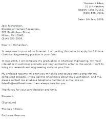 Engineering Cover Letter Resume Sample Source