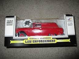 chevy io liberty classics law enforcement 1 7500 philadelphia 1955 chevy sedan delivery