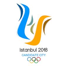 Image - Istanbul Olympics Logo-0.png | TheFutureOfEuropes Wiki ...