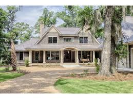 low country style home plans homes floor classic small