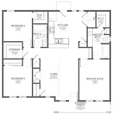 3 bedroom house plans simple rectangular house plans 3 bedroom house plans photos fresh simple rectangular 3 bedroom house plans
