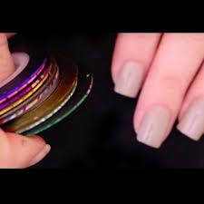 Nail Art Striping Tape Design Lines – The Nail Art Store