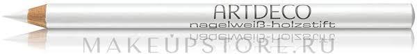 Карандаш для <b>ногтей отбеливающий</b> - Artdeco <b>Nail</b> Whitener ...