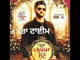 chaar suit by gurjeet jeeti latest punjabi song whatsapp status part 2