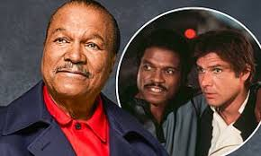Billy Dee Williams comes out as gender fluid in a new interview | Daily  Mail Online
