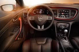2013 Dodge Dart GT Preview | J.D. Power Cars