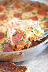 baked ziti how to make the best baked
