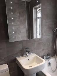 bathroom refurbishment. Complete Bathroom Refurbishment In Hornchurch, Essex. \u2013 Lillywhite Property Services