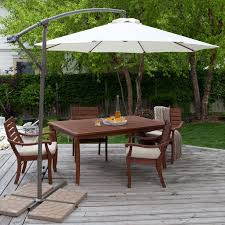 latest umbrella size for patio table 25 best ideas about patio umbrellas on on