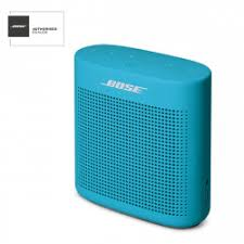 bose soundlink blue. bose® soundlink colour ii blu soundlink colour bluetooth speaker in blue bose soundlink