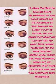 15 makeup tricks you need to know 12 how to make your eyes look bigger