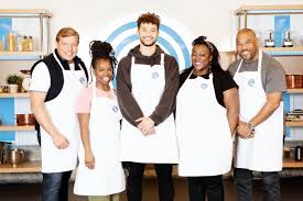 Celebrity MasterChef 2020 contestants and results: Who won? | Reality TV