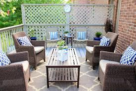 paint an indoor outdoor rug
