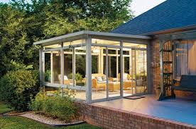 Stunning Ideas Of Bright Sunroom Designs Ideas Sunrooms Ideas
