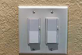 How To Improve Your Home With LED Lighting Tested - Bathroom dimmer light switch