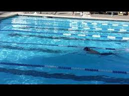 7 year old breaks 100 im record crazy