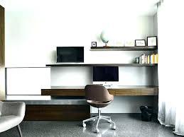 office floating shelves. Office Floating Shelves  Modern Depot .
