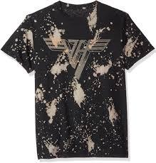 Bleach Dye Shirt Patterns