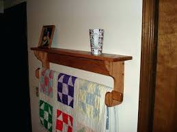quilt rack plans wall hanging quilt rack and shelf free plans wall quilt racks wall hanging quilt rack plans
