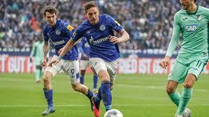 Overview u19 u17 u16 u15 u14 u13 u12. Bundesliga 2019 2020 25 Spieltag Fc Schalke 04 Tsg Hoffenheim