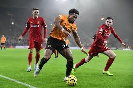 Adama Traoré Gave His Liverpool Report After Wolverhampton ...