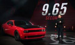 2018 ford thunderbird. contemporary ford dodge puts a price tag on 2018 challenger srt demon with regard to ford  ford thunderbird