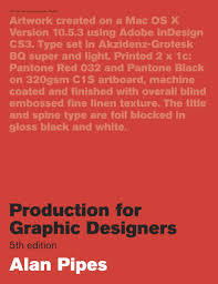 Production For Graphic Designers 5th Edition Production For Graphic Designers 5eme Edition Anglais