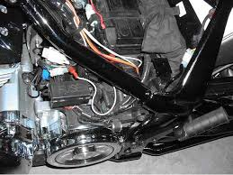 supplemental instructions for installing a rev master yamaha note the grey wire on the right side of the fuse box this wire uses a tap connector that you will attached to the same color connector