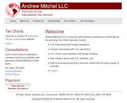 Andrew Mitchel Competitors Revenue And Employees Owler